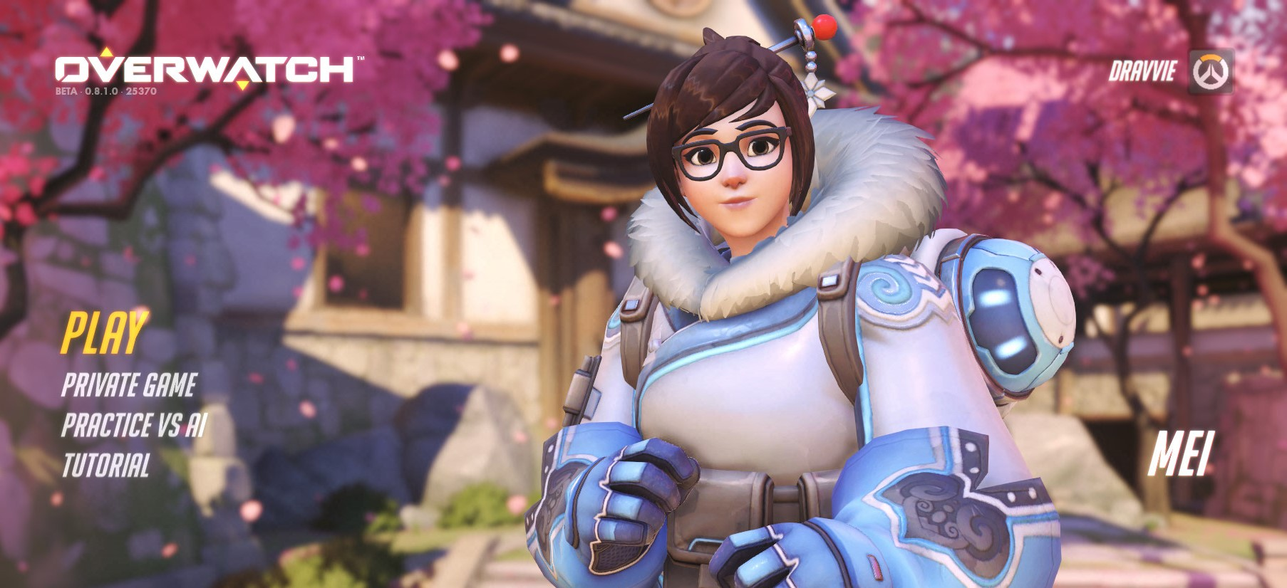 Overwatch All Girl Characters on People Of Different Personalities